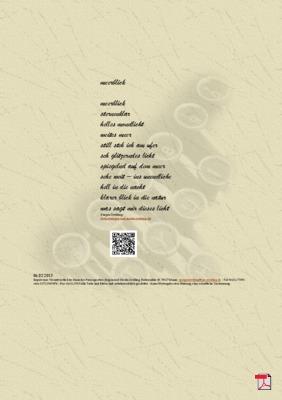 Meerblick - Gedicht