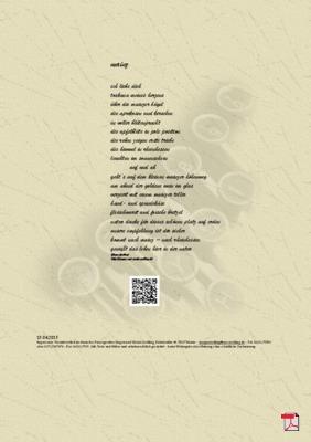 Mainz - Gedicht