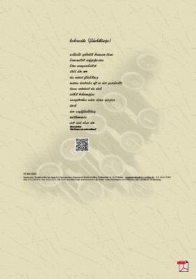 Kehrseite (Flüchtlinge) - Gedicht - Gedanken