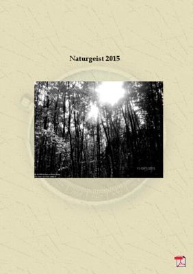 Naturgeist 2015
