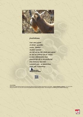 Fronleichnam - Gedicht -Gedanken