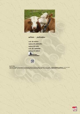 Wildnis - Zivilisation - Gedicht - Gedanken