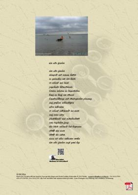 Der alte Fischer (Natur) Gedicht - Gedanken