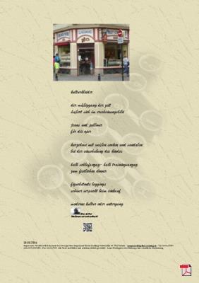Kulturkleider (Gesellschaft) - Gedicht -Gedanken