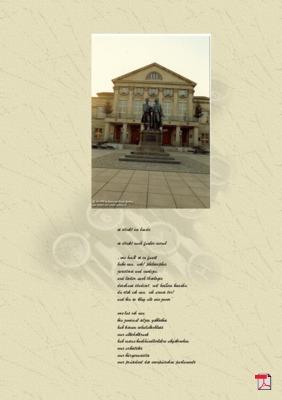 Es stinkt im Lande (Demokratie, Moral) - Gedichte - Gedanken