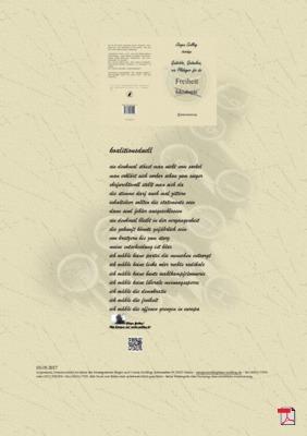 Koalitionsduell (Politik, Gesellschaft, Wahlkampf) - Gedichte -Gedanken
