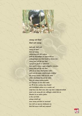 Nanny mit Kind, Kind mit Nanny (Familie, Gesellschaft, Kindererziehung) - Gedichte -Gedanken