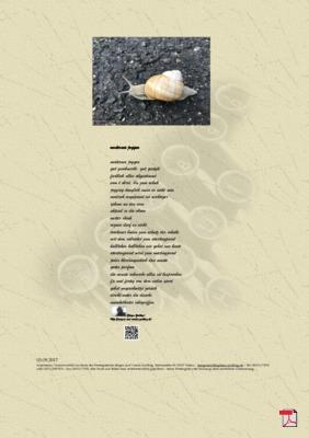 Modernes Joggen (Mensch, Gesellschaft) - Gedichte -Gedanken