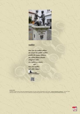 Raubtier (Mensch, Gesellschaft)  - Gedicht - Gedanken