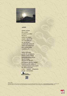 Geschenke (Familie, Mensch, Gesellschaft, Freunde) - Gedichte - Gedanken