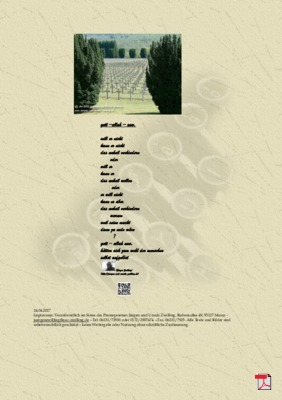 Gott - Allah usw. (Mensch, Kirche, Gesellschaft, Glaube, Familie) Gedichte -Gedanken