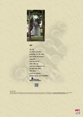 Tod (Mensch, Gesellschaft) - Gedicht - Gedanken